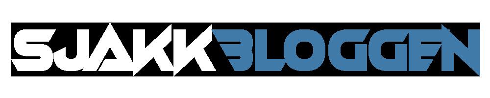 Sjakkbloggen logo
